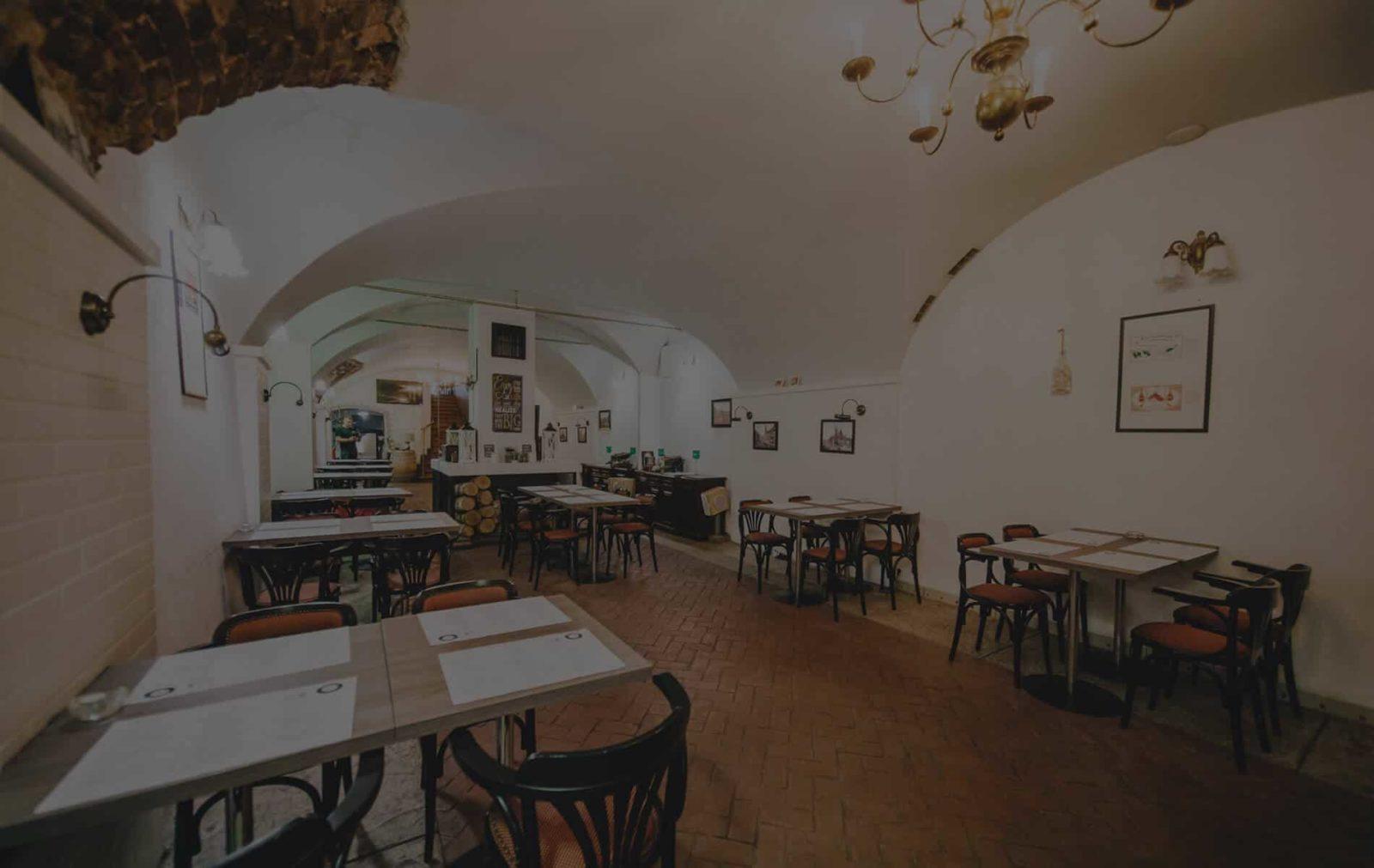 Restauracja We Wrocławiu Wrocławska Gastropub